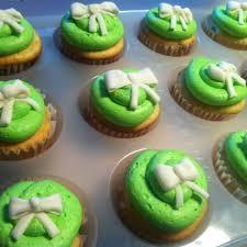 best 25 bow cupcakes ideas on pinterest christmas cupcakes