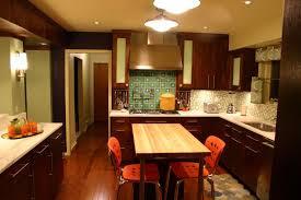 Granite Kitchen Makeovers - grey granite seamless kitchen countertops kitchen renovation ideas