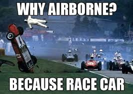 Race Car Meme - why so low the 25 funniest because race car memes complex