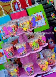 candyland birthday party ideas candy land party lollipops birthday party