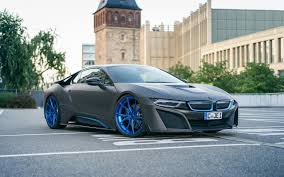 Bmw I8 Modified - wallpaper bmw i8 garage italia crossfade paint job special