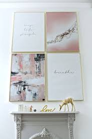 decorating the wall behind your headboard art ideas for bedroom