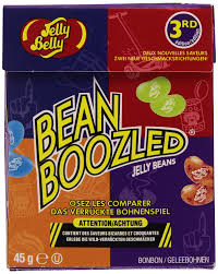 where to buy jelly beans jelly belly beanboozled jelly beans 3rd edition new