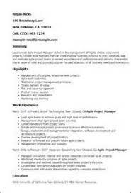 Practice Manager Resume Clinical Research Project Manager Sample Resume Renting Lease