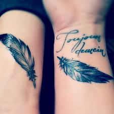 feather tattoos the best 20 gorgeous feather tattoos
