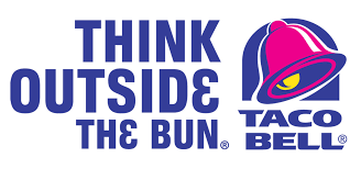 the bun taco bell thinking outside the bun outside the box loyola