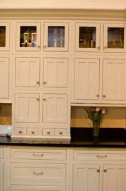 Kitchen Cabinet Design With Refriderator And Stove On Same Wall - Wall cabinet kitchen