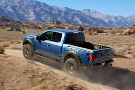 nissan frontier vs f150 first drive 2017 ford f 150 raptor automobile magazine