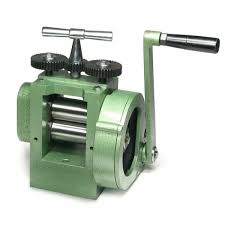 jewelry rolling mill compact economy rolling mill contenti