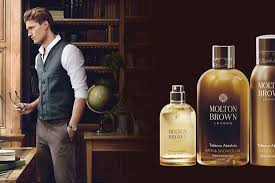 molton brown tobacco absolute ape to gentleman moltonbrown