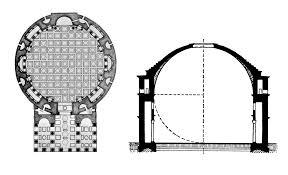 28 pantheon floor plan floor plan of the pantheon roma pantheon floor plan pantheon floor plan related keywords amp suggestions