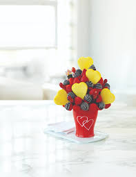 eligible arrangements edible arrangements franchisees bloom thanks to mobile software