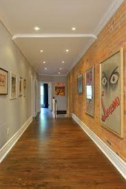 paint colors for hallway with no natural light easy ways to make your hallways look bigger brighter