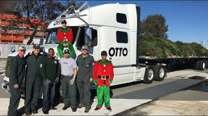 otto christmas tree delivery youtube