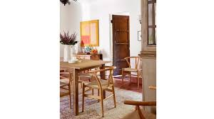 Cindy Crawford Dining Room Sets A Spanish Style Hacienda So Inviting It Has A Starring Role In