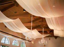 Drapes Over Bed Ceiling How To Drape Fabric From Ceiling Over Bed How To Hang