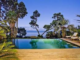 Creating A Backyard Oasis  Sleek Pool Designs - Backyard oasis designs