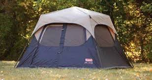 coleman camping tents reviews cabin tents family tents