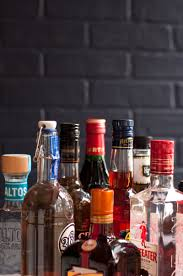 Diy Home Bar by How To Stock Your Home Bar On The Cheap Yes We U0027re Naming Bottles