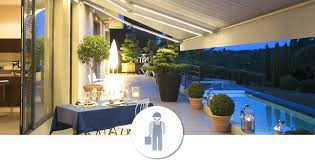Awning Remote Control Retractable Awnings Awnings Shade And Shutter Systems Inc