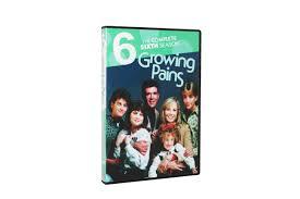wholesale growing pains season 6 3dvd movies dvd movie