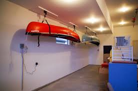 space saver saferacks overhead garage storage systems costco