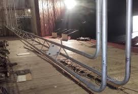 traliccio americano traliccio americana a sezione triangolare strumenti musicali in