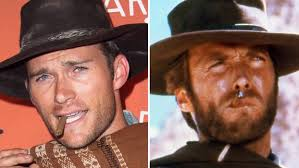Clint Eastwood Halloween Costume Scott Eastwood Channels Dad Clint Eastwood Costume Charity