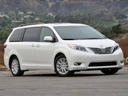 toyota online account 2015 toyota sienna overview cargurus