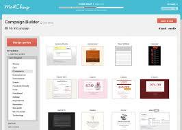 email marketing services reviewed webdesigner depot