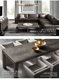 restoration hardware save 25 on everything with the rh members