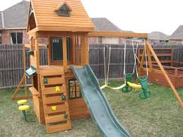 backyard adventures playhouses funny backyard clubhouse u2013 the