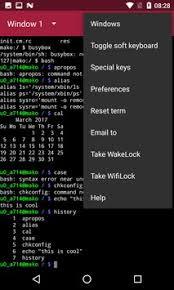 terminal emulator apk free terminal emulator free apk free business app for