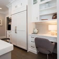 desk in kitchen ideas kitchen desk ideas photos houzz