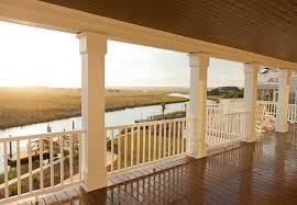 beach house with casual coastal interiors home bunch interior