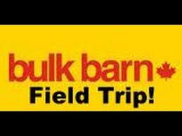 Bulk Barn Saskatoon Locations Bulk Barn Field Trip And Haul Youtube
