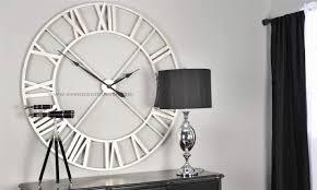 designer kitchen clocks appealing large contemporary wall clock 80 large contemporary