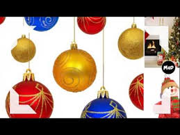 tree decoration decoration items