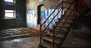 creepiest abandoned places in and around louisville thrillist