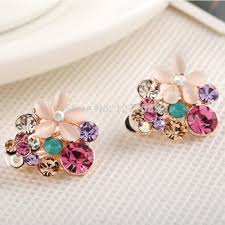 cheap clip on earrings cheap clip earrings men find clip earrings men deals on line at