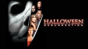 halloween resurection