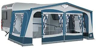 Used Caravan Awnings Dorema Awnings Caravan Awnings