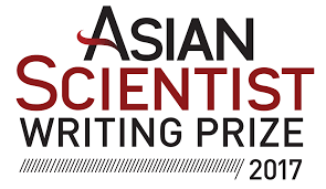 the asian scientist writing prize 2017 asian scientist magazine