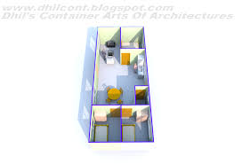 the container arts of architectures container homes 2x40 u0027hc