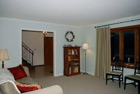 interior sherwin williams oyster bay sea salt paint color