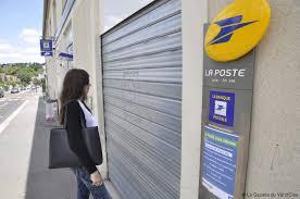 bureau de poste goussainville trente deux bureaux de poste vont fermer cet été dans le val d