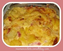 cuisiner simple et rapide tartiflette facile et rapide maman s éclate
