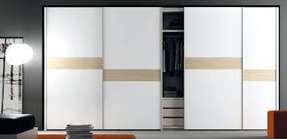 porte coulissante pour chambre meuble de rangement 2 portes coulissantes extraordinaire armoire