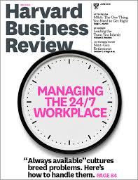 high t senior reviews managing the high intensity workplace