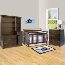 Emily 4 In 1 Convertible Crib Davinci 4 Nursery Set Emily 4 In 1 Convertible Crib With